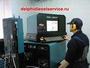 Ремонт ПЛД секций Даф 105
